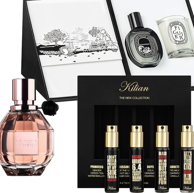 Best Fragrance Sets To Gift This Season Best Perfume Sets Holiday 2019