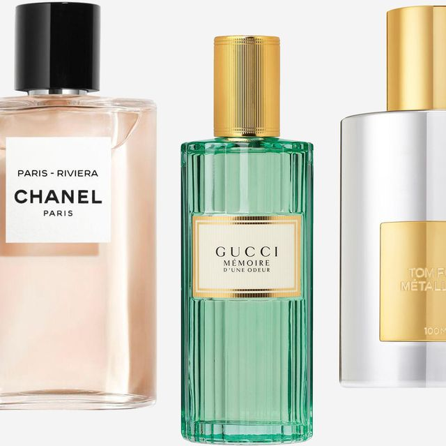 55c0cf3a 10 Best New Fall 2019 Scents - Fall 2019 Perfumes and Fragrances We Love