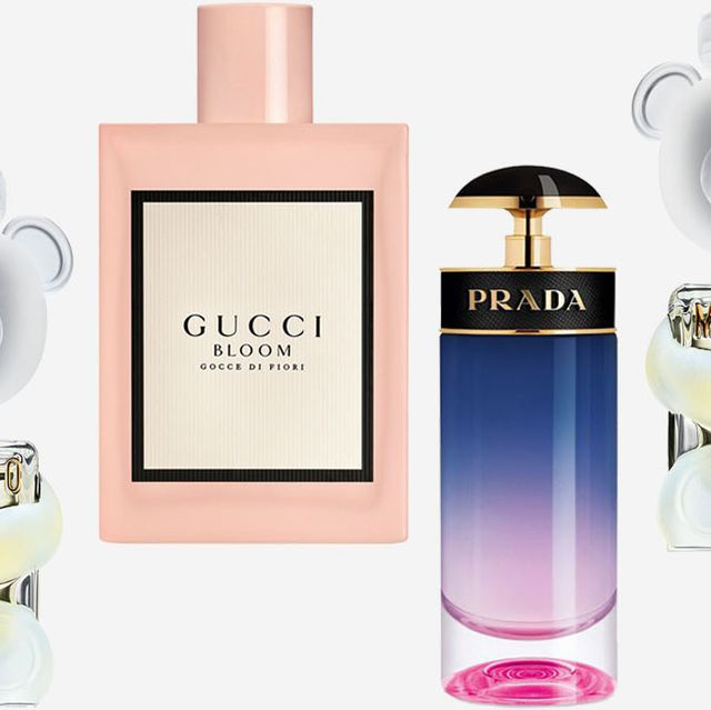 Best Summer Perfumes 2019 New Summer Scents And Fragrances