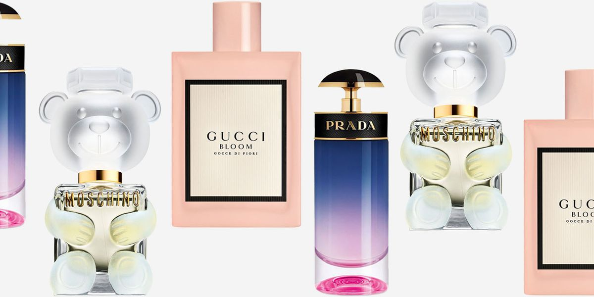 Wear the Right Perfume