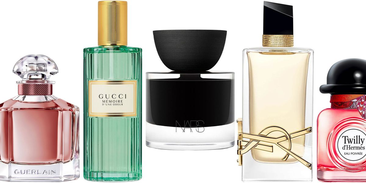 Perfume Gifts Are the Hot Ideas for All Occasions