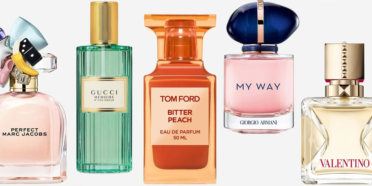 10 Best New Fall 2020 Scents - Fall 2020 Perfumes and Fragrances We Love