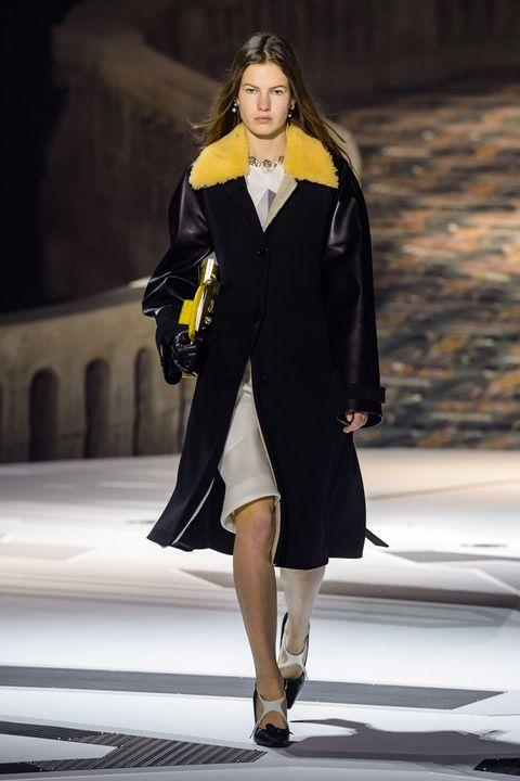 Best Looks Paris Fashion Week Paris Fashion Week Fall 2018
