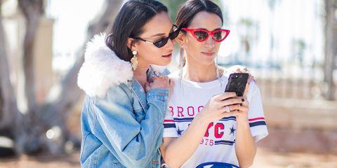 Eyewear, Sunglasses, Product, Selfie, Photography, Gadget, Street fashion, Fashion, Cool, Technology,