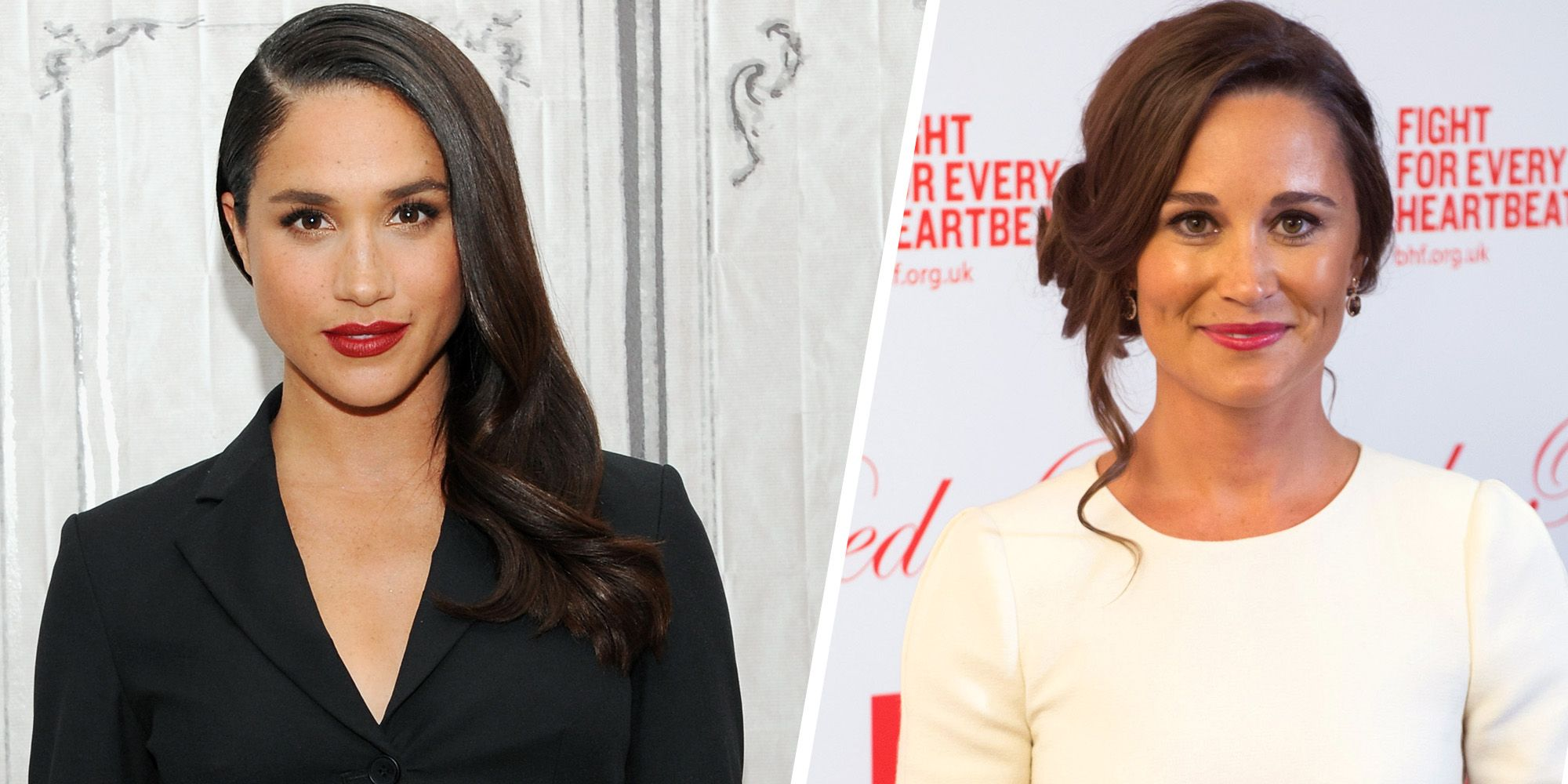Meghan Markle Will Be at Pippa Middleton\'s Wedding Ceremony After All