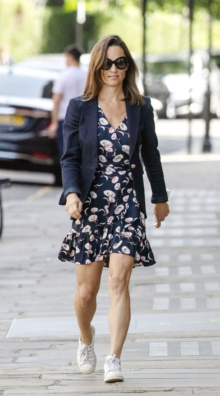 Pippa Middleton S Cutest Pregnancy Outfits Pippa