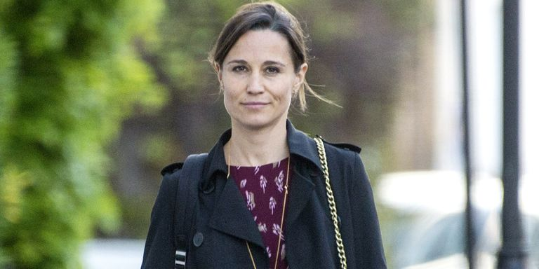 Pregnant Pippa Middleton Spotted in Chelsea Following Baby ... - photo#40