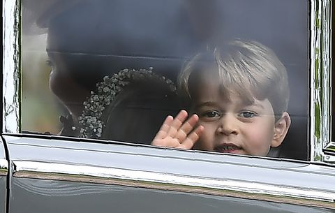 Child, Vehicle door, Window, Toddler,