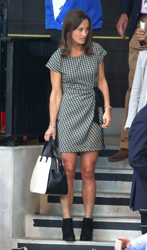 Pippa Middleton Best Fashion And Style Moments