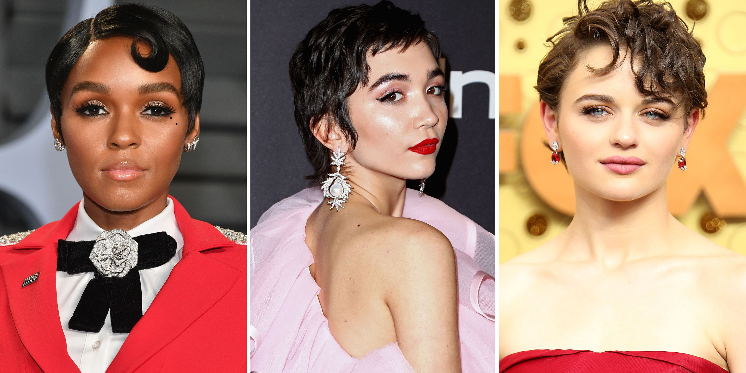 60+ Pixie Cuts We Love for 2020 , Short Pixie Hairstyles