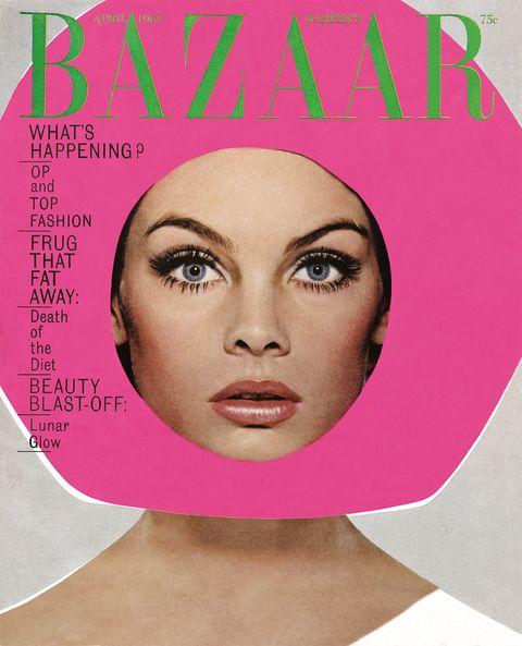 Harper's BAZAAR In the 1960s - Photographs From Harper's BAZAAR In ...