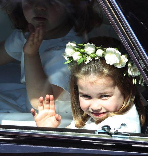 Child, Plant, Flower, Hand, Smile, Ceremony, Vacation, Car, Wedding, Headpiece,