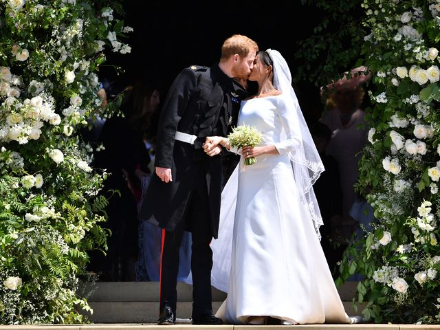 The Best Prince Harry And Meghan Markle Wedding Date