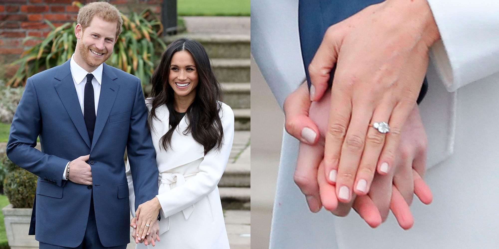 60 Best Celebrity Engagement Rings