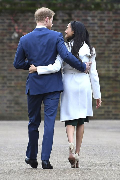 Photograph, Blue, Uniform, Standing, Interaction, Fashion, Gesture, Suit, Dress, Formal wear,