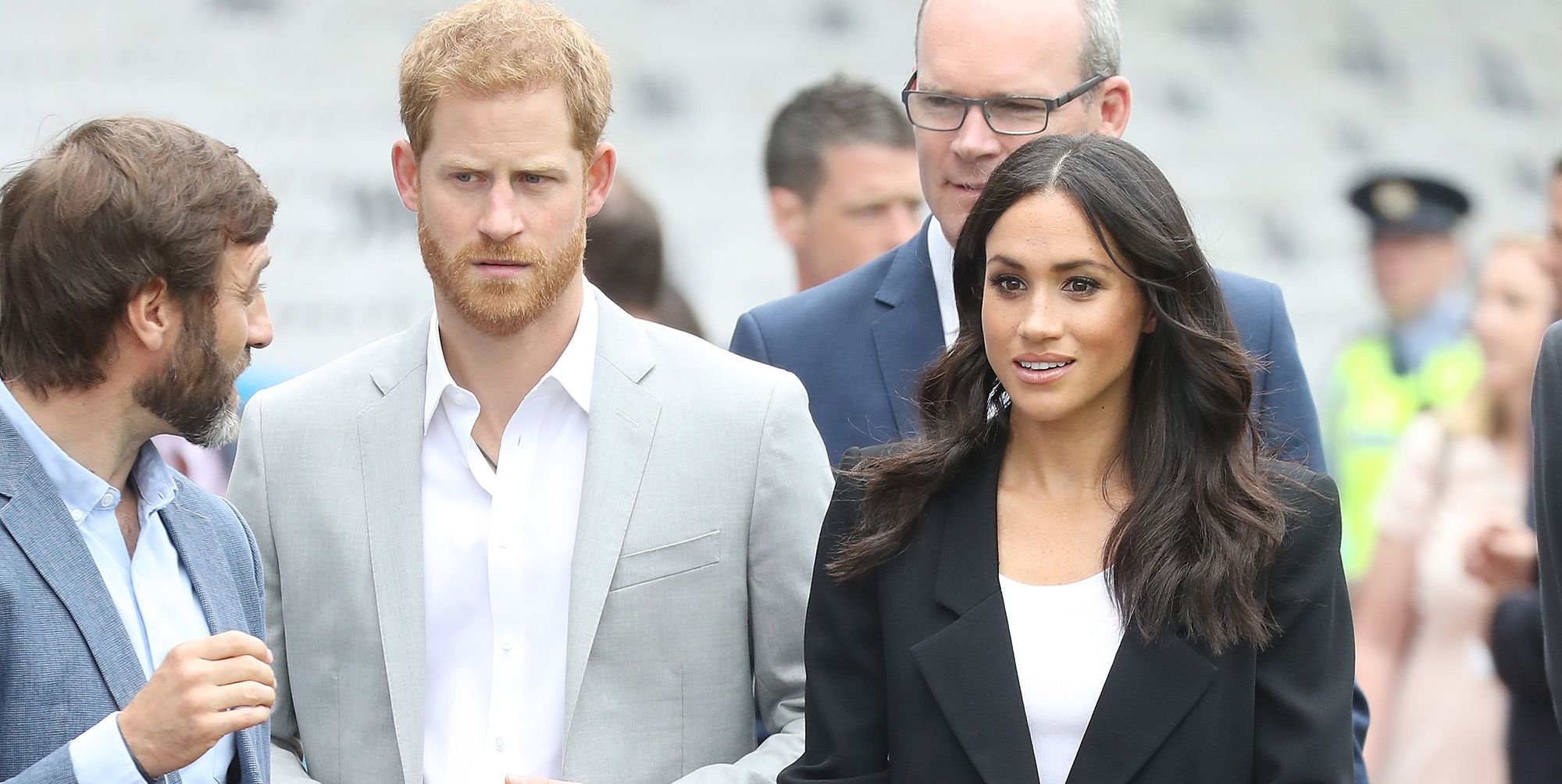 Prince Harry Sells His Car and People Think He and Meghan Markle Are Having Kids Soon
