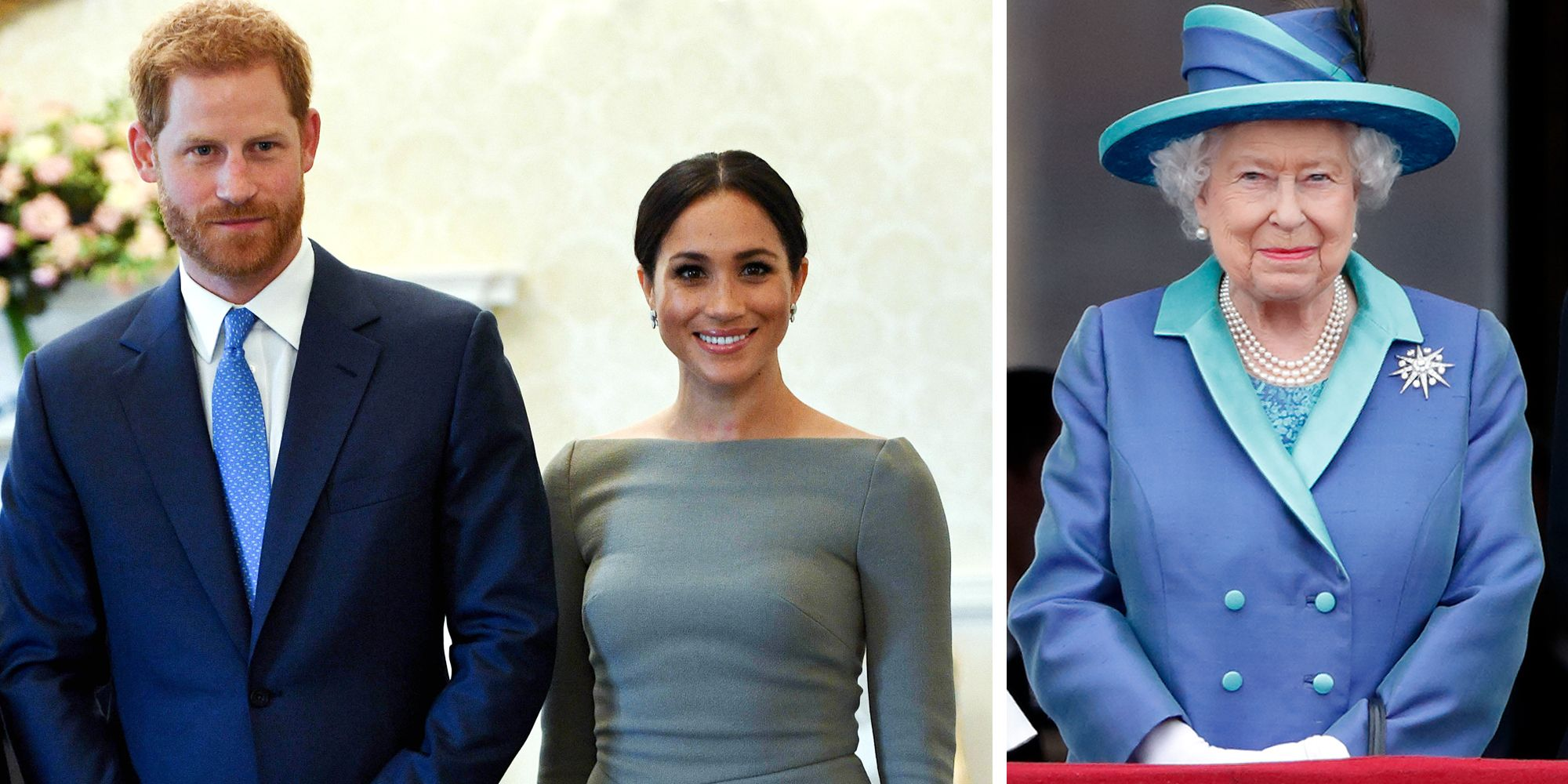 Meghan Markle and Prince Harry Will Reportedly Vacation in Scotland with the Queen