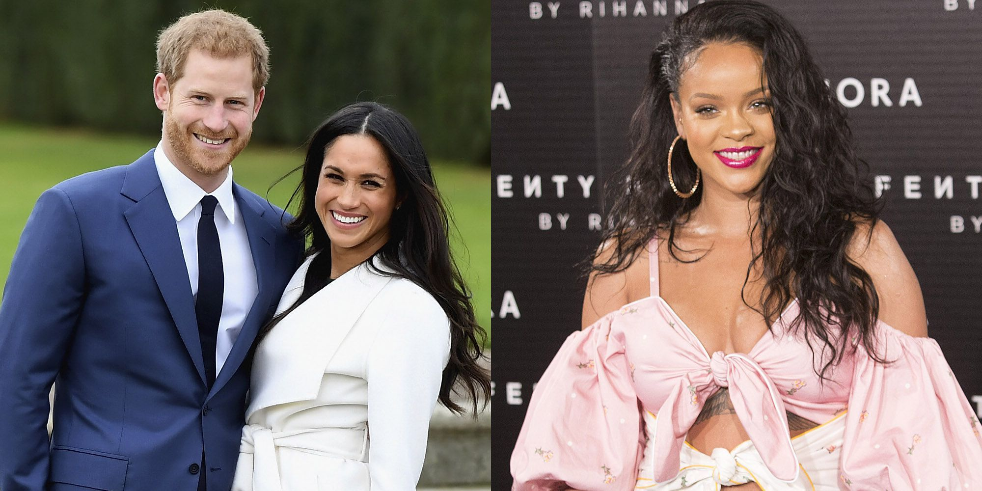 Meghan Markle and Rihanna have secretly become 'best friends'