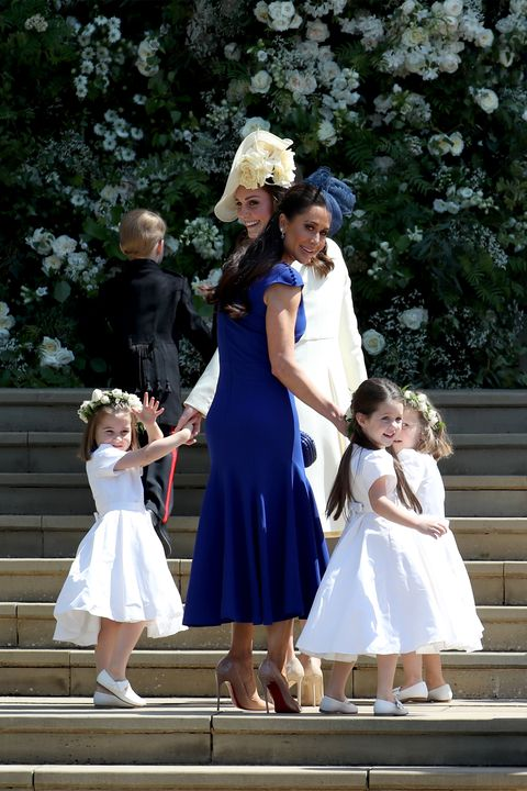 Royal Wedding Party.52 Best Prince Harry And Meghan Markle Wedding Photos Royal