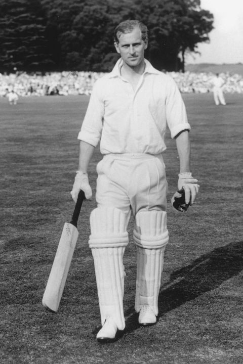 Cricket, Test cricket, Cricket bat, Standing, Stock photography, Black-and-white,