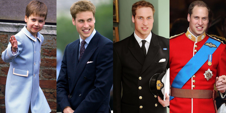 写真で振り返るウィリアム王子のロイヤルモーメント|ハーパーズ