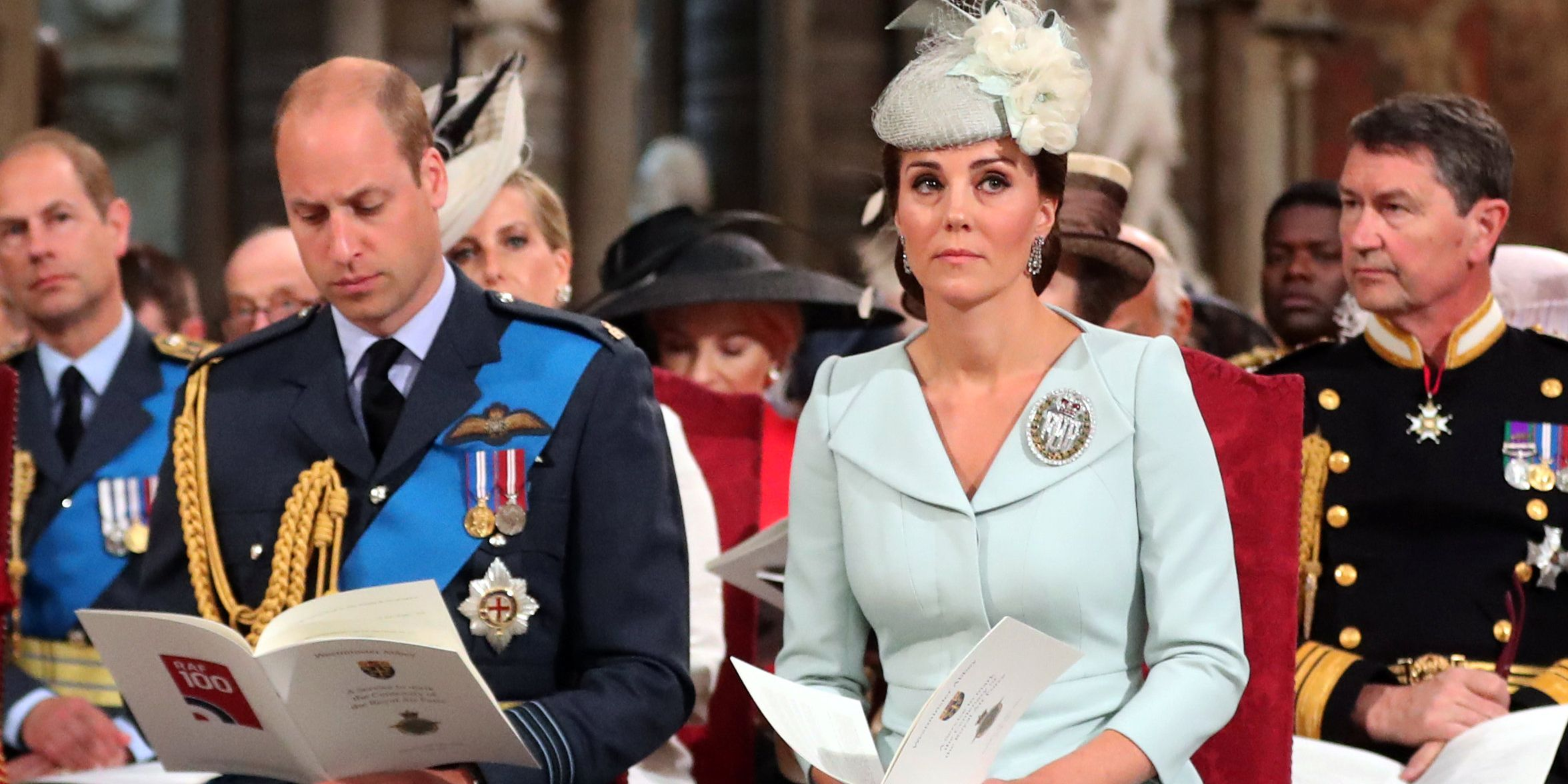 Prince William Opens Up About The Pain Of Losing His Mother In Touching Tribute To Princess Diana