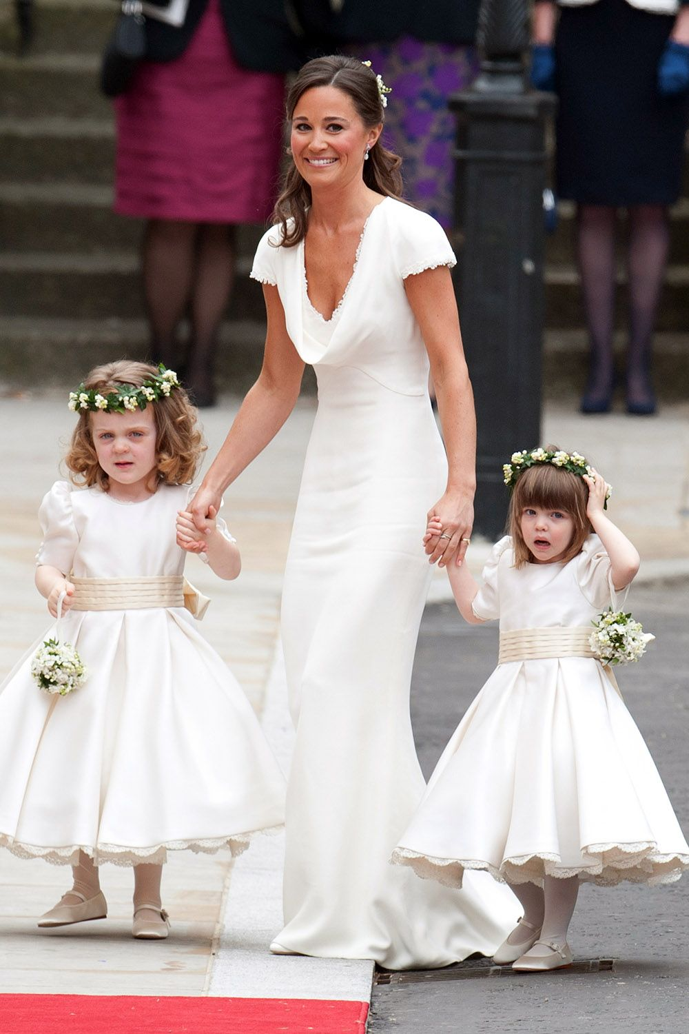 Kate Middleton and Prince William Wedding Photos - Royal Wedding ...
