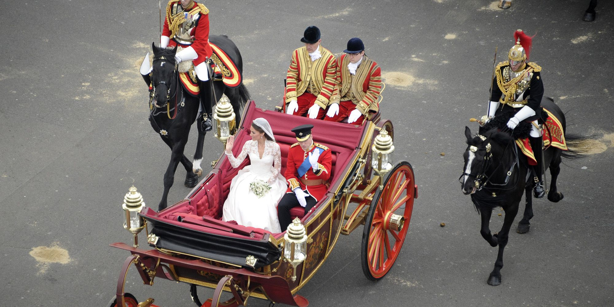 8f7f501c24da2 Kate Middleton and Prince William Wedding Photos - Royal Wedding 2011  Pictures