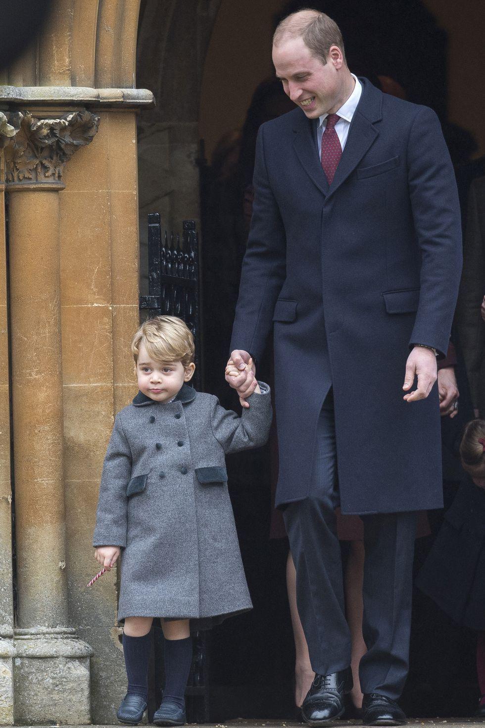 Prince William 2016