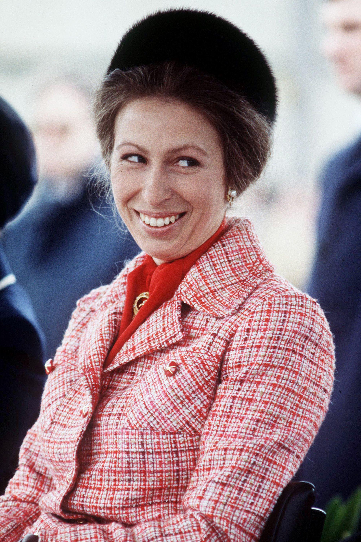 Princess Anne Photos - Princes...