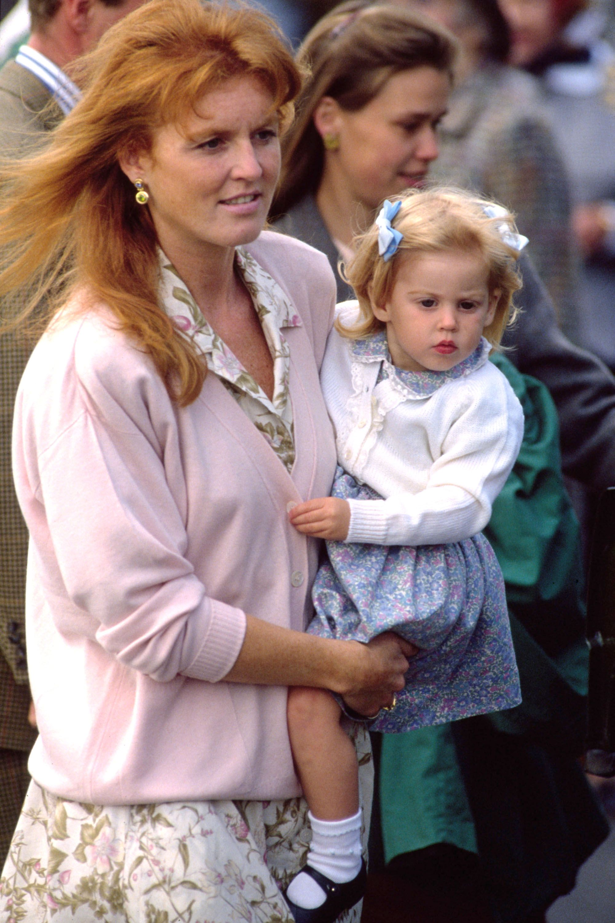 Princess Beatrice Photos Through The Years Best Photos Of