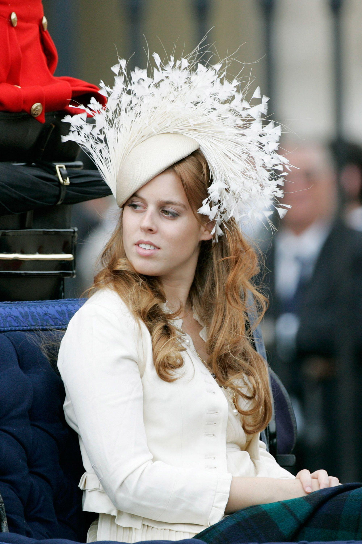 Princess Beatrice Nude Photos 93