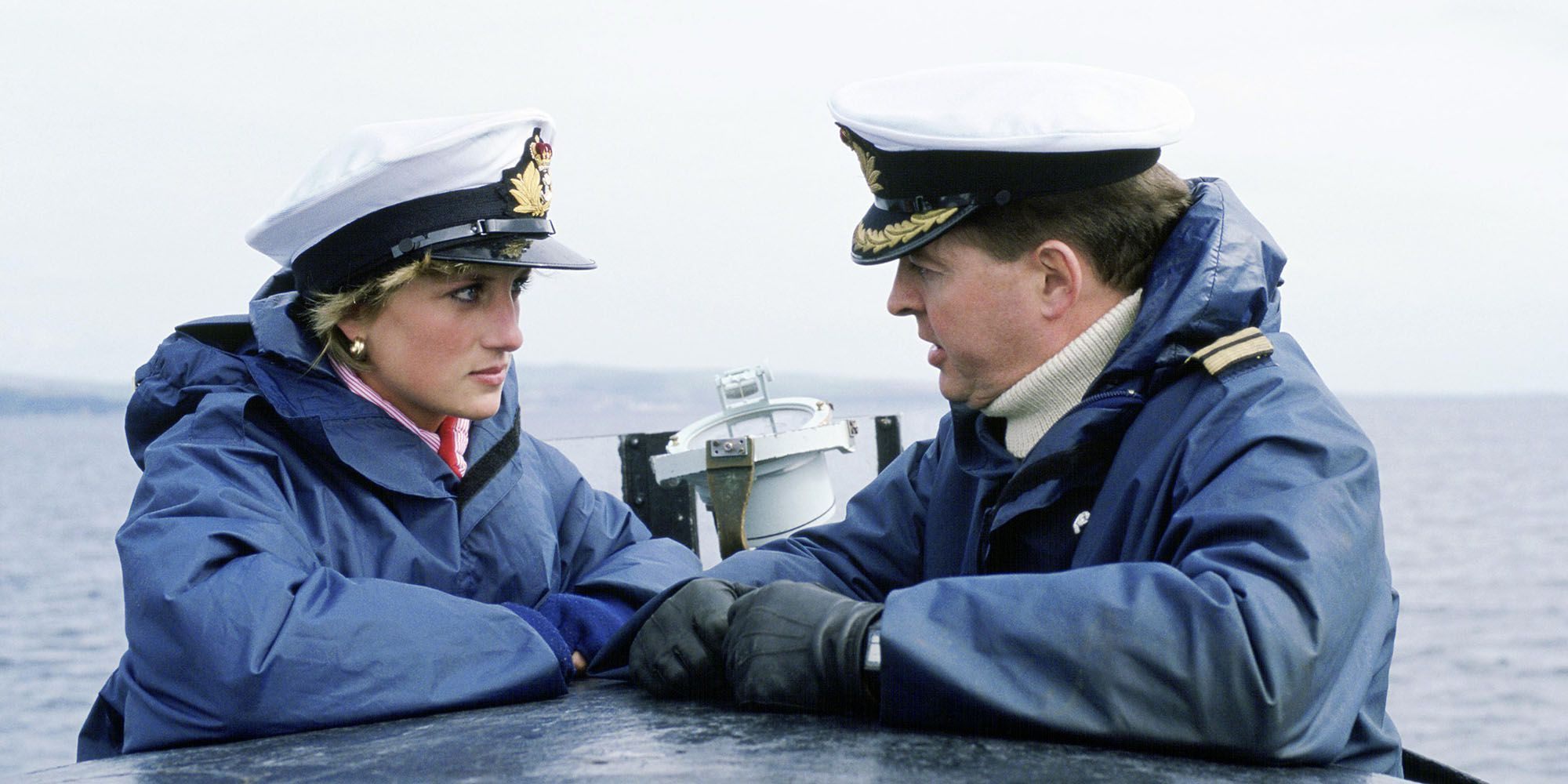 50 Photos Of Princess Diana Youve Never Seen Before Tendencies Caps Navy Pop