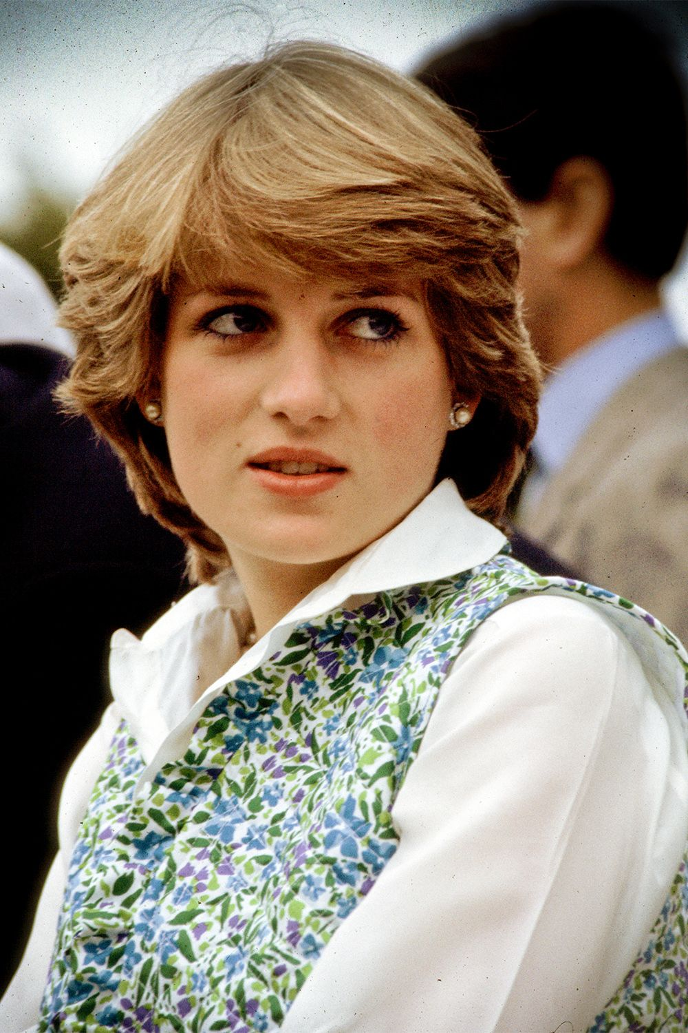 Princess Diana Hairstyles And Cut Princess Diana Hair