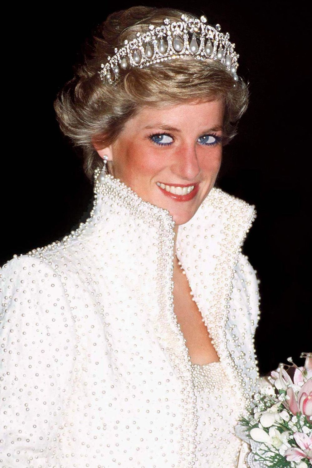 Princess Diana Hairstyles and Cut - Princess Diana Hair