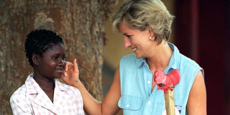 9 Reasons Princess Diana Was So Much More Than A Style Icon