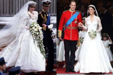 Wedding dress, Gown, Dress, Bride, Bridal clothing, Marriage, Clothing, Event, Veil, Fashion,