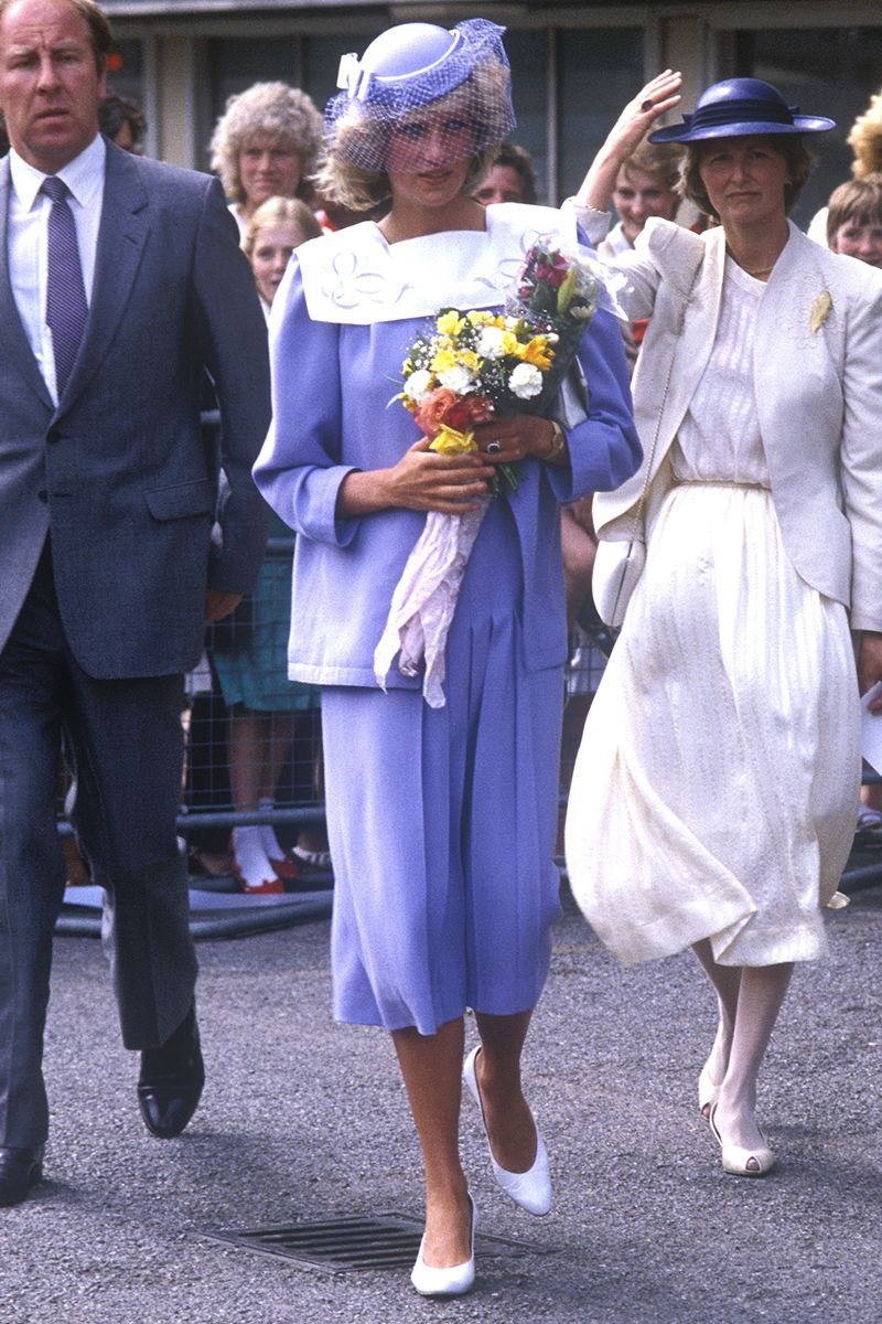 1d9958d501b 20 of Princess Diana s Best Maternity Outfits and Style - Royal Pregnancy  Style