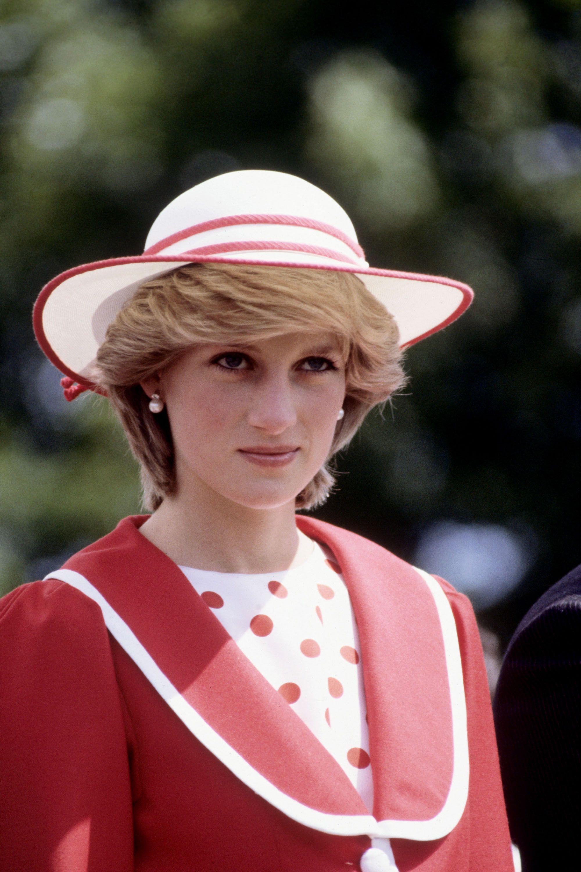 Princess Diana Nude Photos 93
