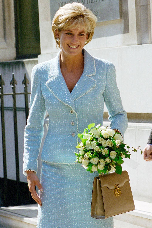 30 Princess Diana Of Wales Fun Facts - Lady Di Spencer\'s Life Story