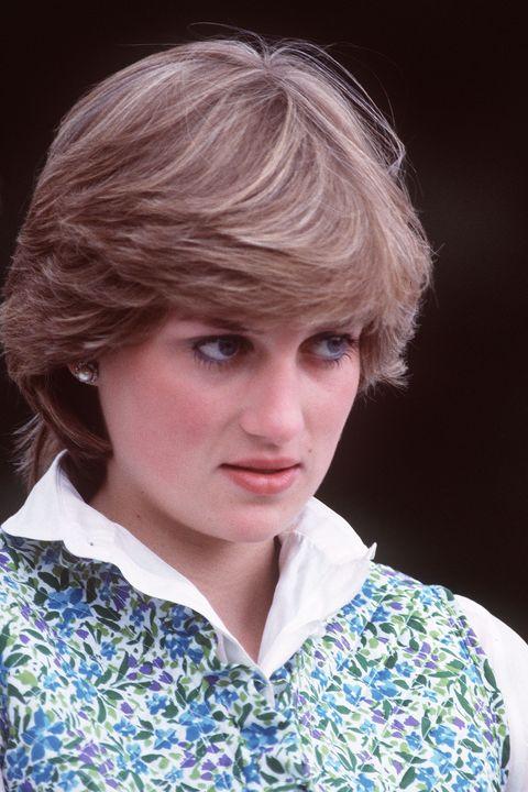 Princess Diana Best Looks - Photos of Princess Diana