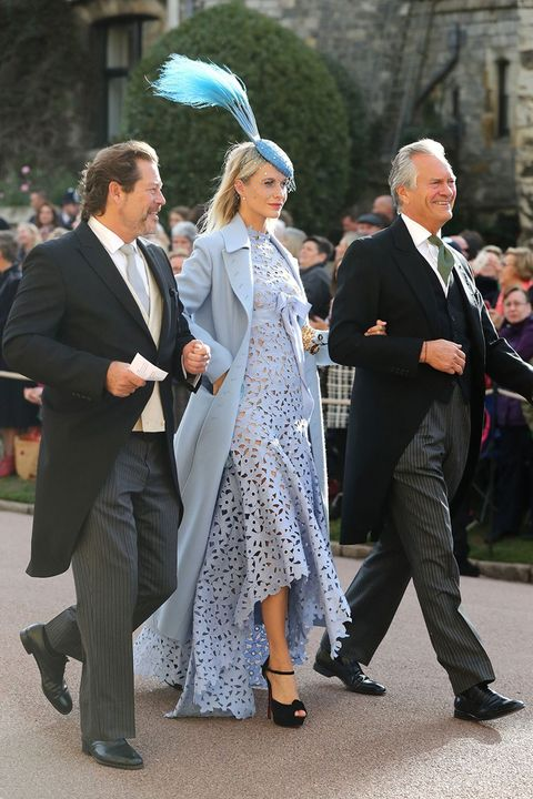 046f0f25 Cara Delevingne Broke Royal Dress Code - Cara Delevingne Broke The ...
