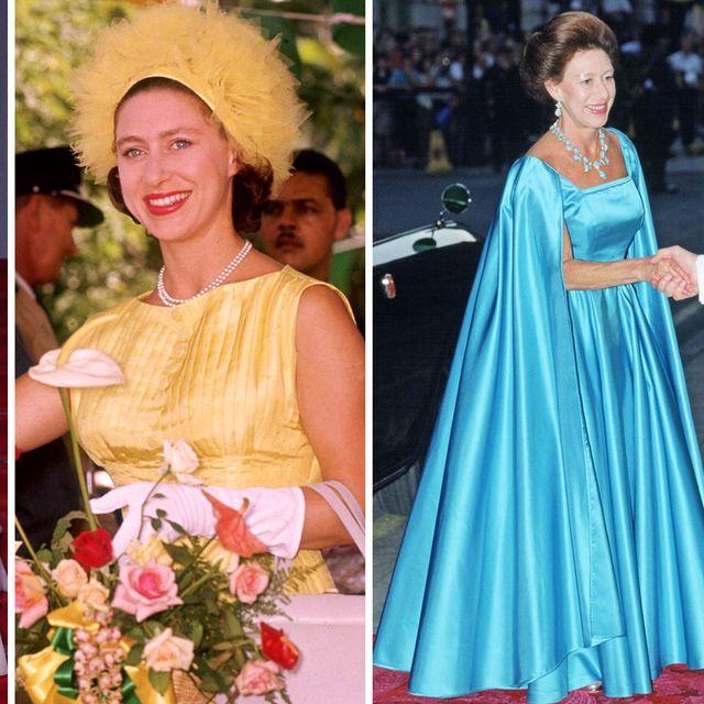 princess margaret young photos