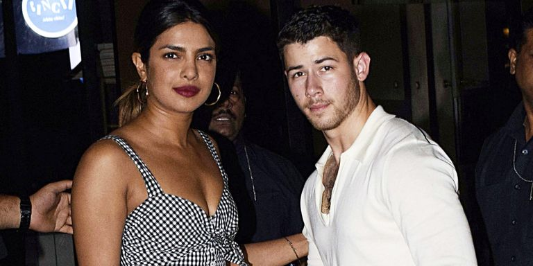 Image result for singer nick and priyanka
