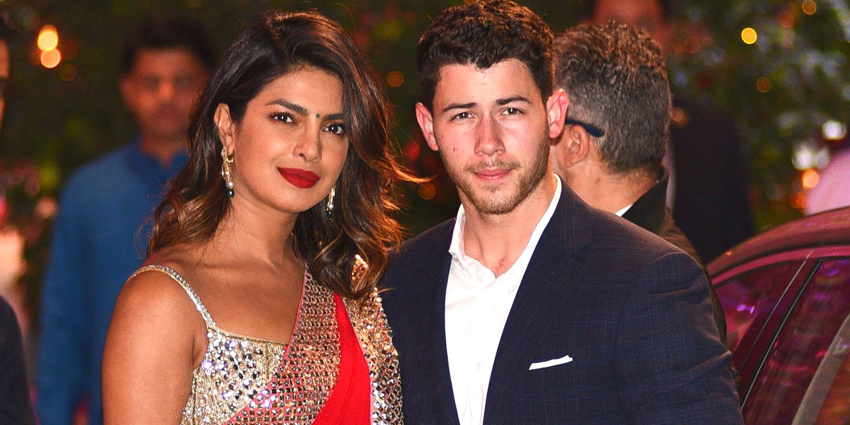 Priyanka Chopra S Engagement Ring Cost Nick Jonas 200 000 Reportedly