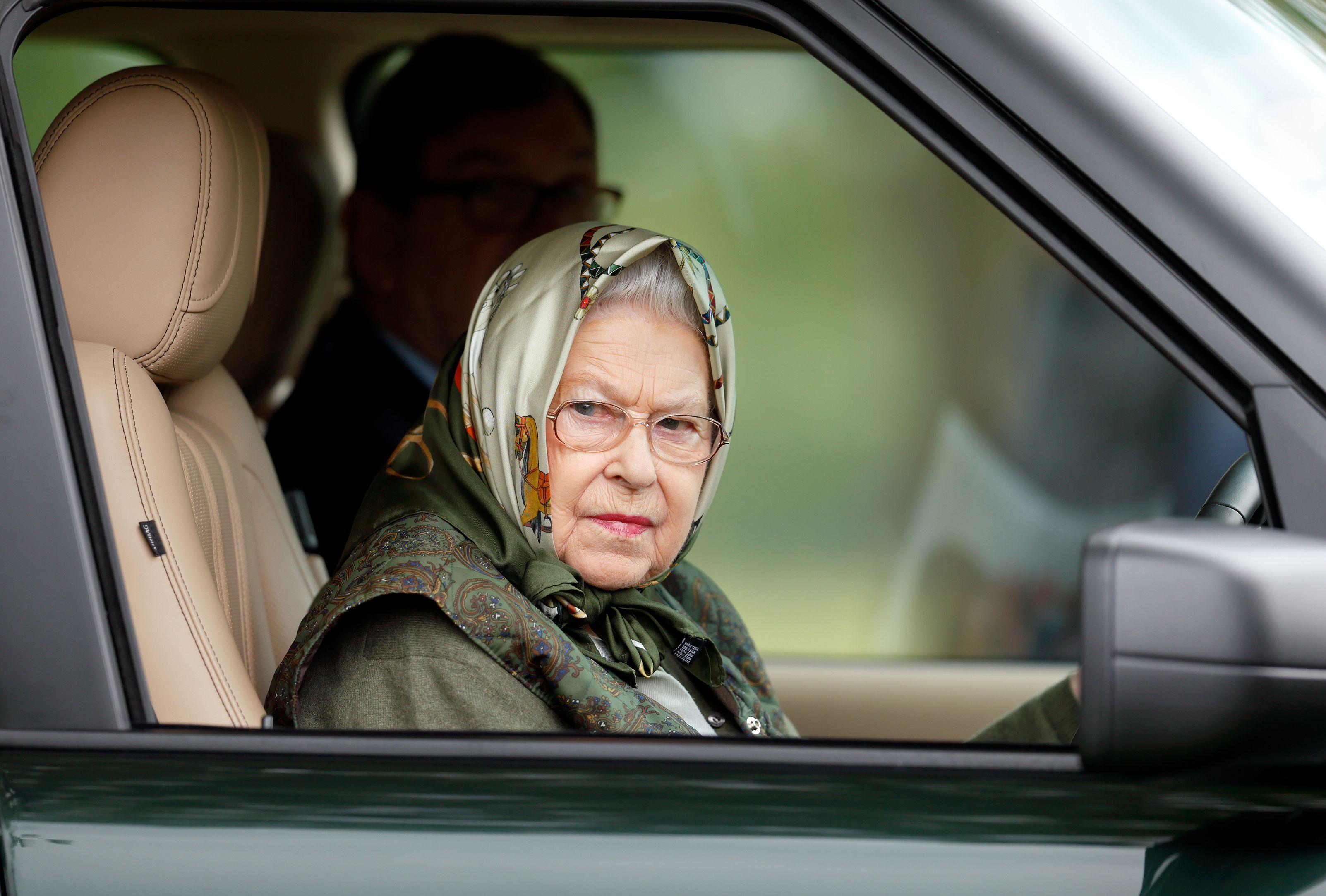 20 Times Queen Elizabeth Was A Total Badass