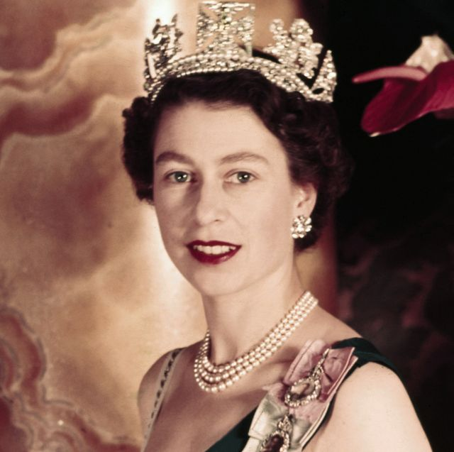 Queen Elizabeth II Through the Years - Photos of Queen Elizabeth II
