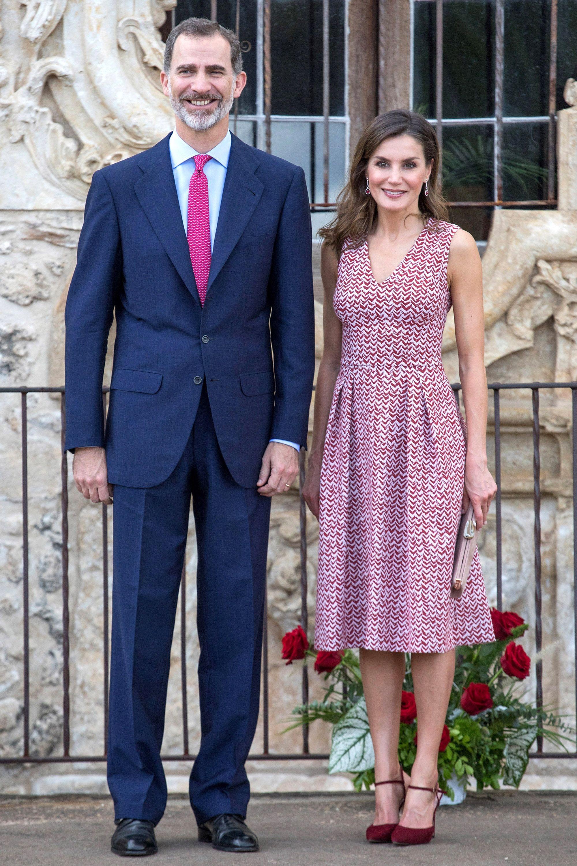 a638378a47d3d Queen Letizia of Spain Best Outfits - Letizia of Spain Royal Style