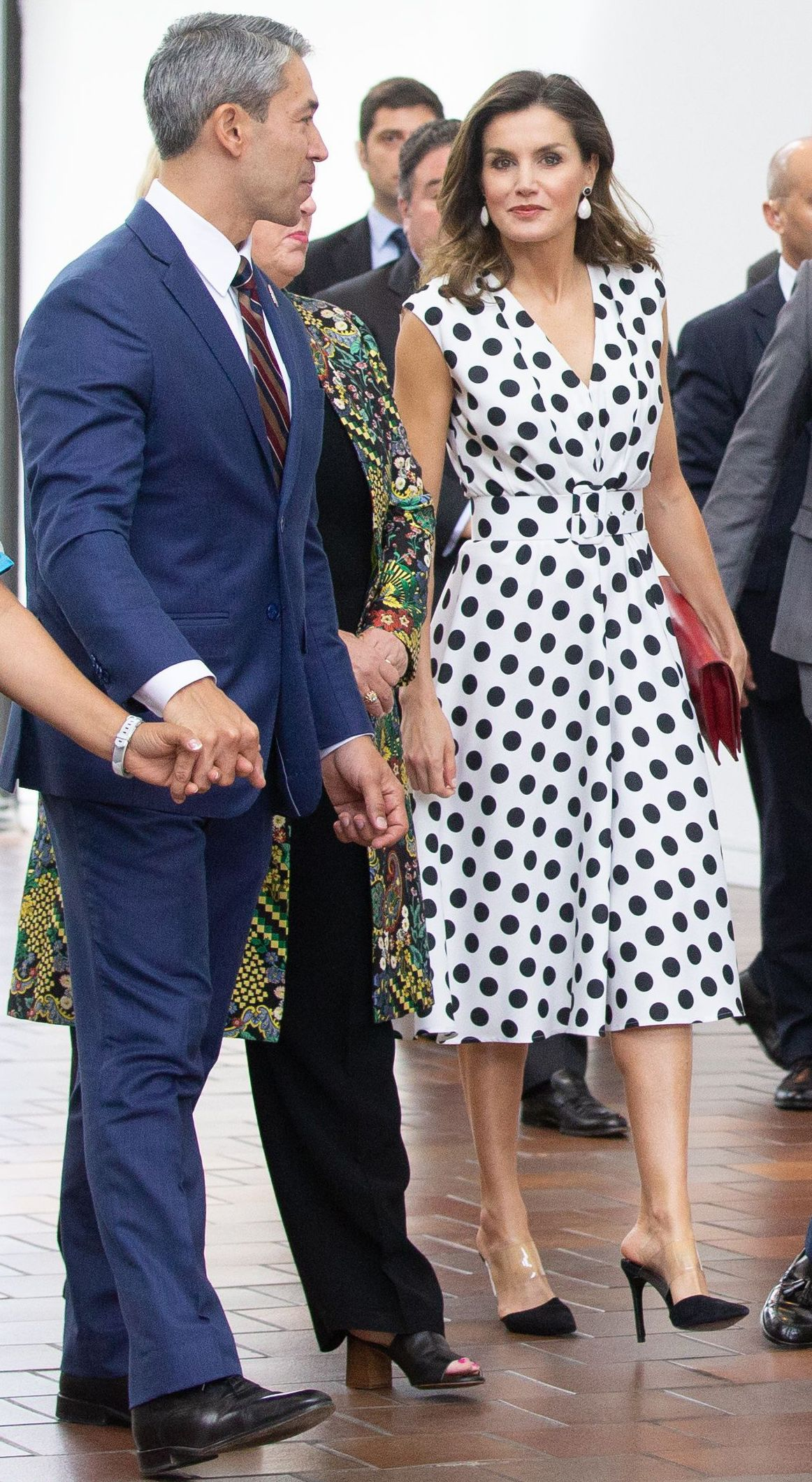 Of Outfits Letizia Royal Spain Best Style Queen E9H2ID