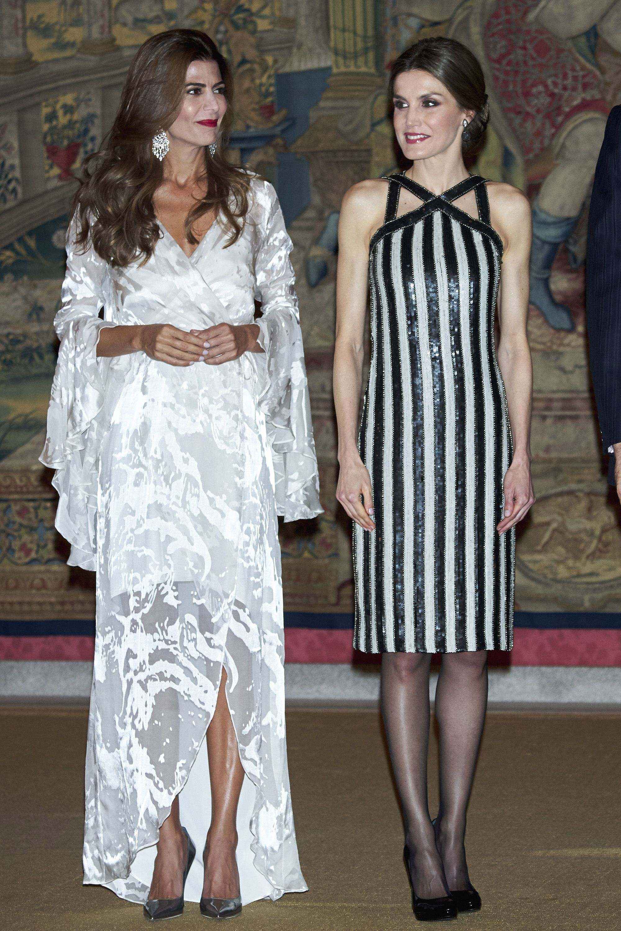 Queen Letizia Of Spain Best Outfits Letizia Of Spain Royal Style